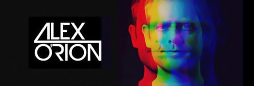 Alex O Rion welcome 2021 mix